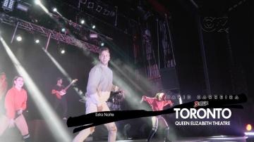 Esta Noite – Show de David Carreira em Toronto