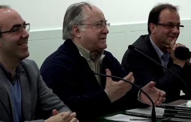Lançamento do livro Dias de Liberdade em Portugal
