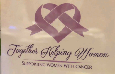 Together Helping Women