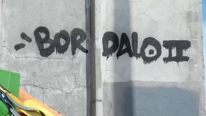 Bordalo II