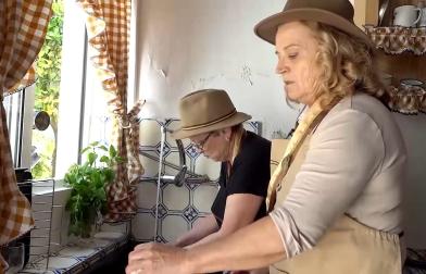 Portugal à Vista – ep10 – Sainhas de Vagos