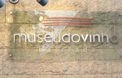 Portugal à Vista – ep8 – Museu do Vinho