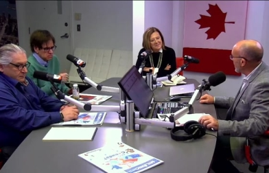 Roundtable 25/10/2019