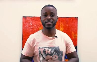 Espaço Mwangolé – ep11 – Exposição de Ryan Malcolm-Campbell