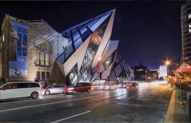 Forgotten Treasures – Ep19 – Historical Toronto landmark series