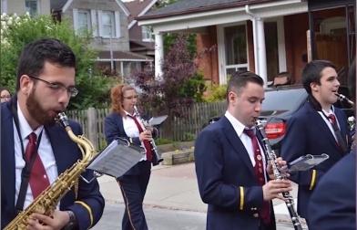 Nós por Cá – ep16 – Banda do Sagrado Coração de Jesus de Toronto