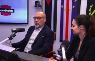 Roundtable 23/07/2021