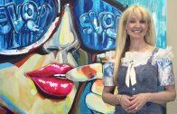 Stella's Studio – ep75 – Jennifer Becker & Dr. Draw