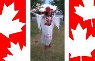 Stella's Studio – ep34 – Canada Day