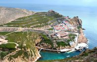Camoes TV – Portugal a vista – Ilha Berlenga – Portugal