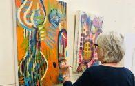 Stella's Studio – ep61 – Lesley Cordero