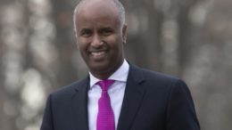 Here's the Thing – ep59 – Ahmed Hussen