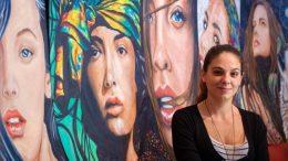Stella's Studio – ep73 – Andreia Sousa