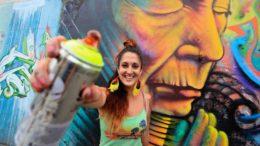 Stella's Studio – ep76 – Monica Turato & Clandestinos Crew