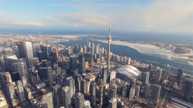 Governo federal canadiano anuncia criação de rede de creches públicas no país