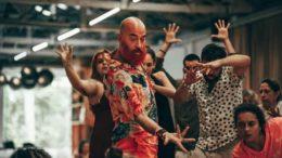 Body & Soul – ep75 – Dançaterapia com Pio Campos