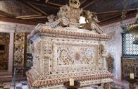 Portugal à Vista – ep85 – Museu de Santa Joana – parte 2