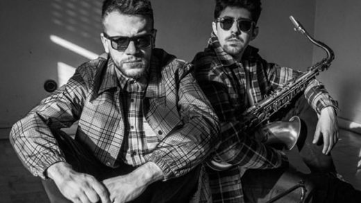 It's Showtime – ep89 – João Samuel Silva e João Sêco