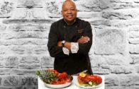 Espaço Mwangolé – ep91 – Chef Selwyn Richards