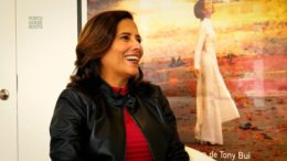 Portuguese Roots – Joana Vicente