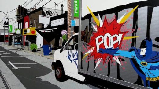 Stella's Studio – ep89 – Christiano de Araujo, Andy Warhol exhibition & Emanuel Pavão