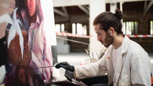Stella's Studio – ep94 – Luma Qusus Awad & Rafael Oliveira